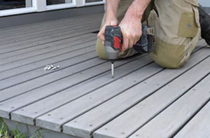 Decking or Patio Rothwell?