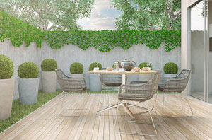 Decking or Patio Wath-upon-Dearne?