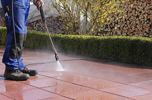 Patio Pressure Cleaning Corfe Mullen