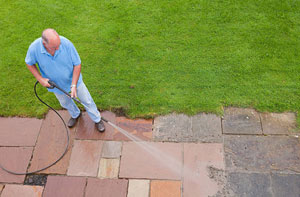 Patio Cleaning Newport